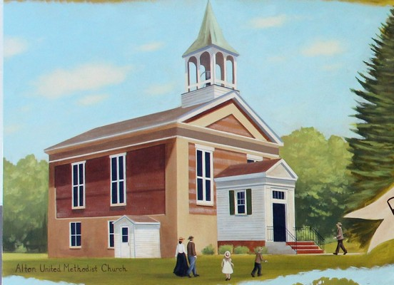 Alton United Methodist Church 552x400