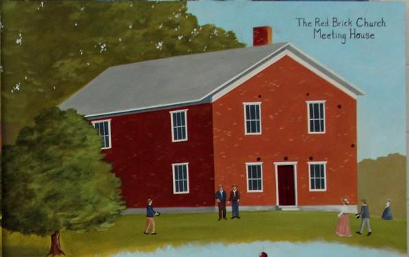 The Red Brick Church Meeting 596x375House
