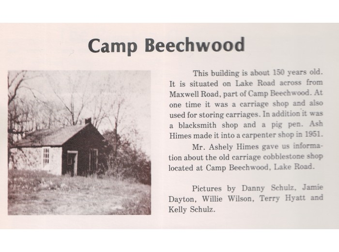 Camp Beechwood Cobblestone 700x520