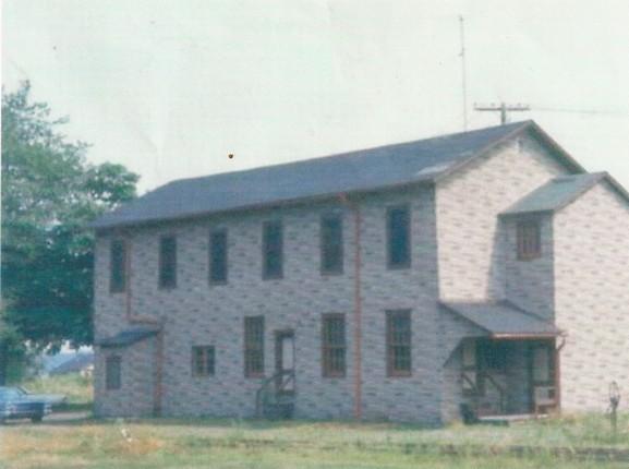 Bunk House 577x430