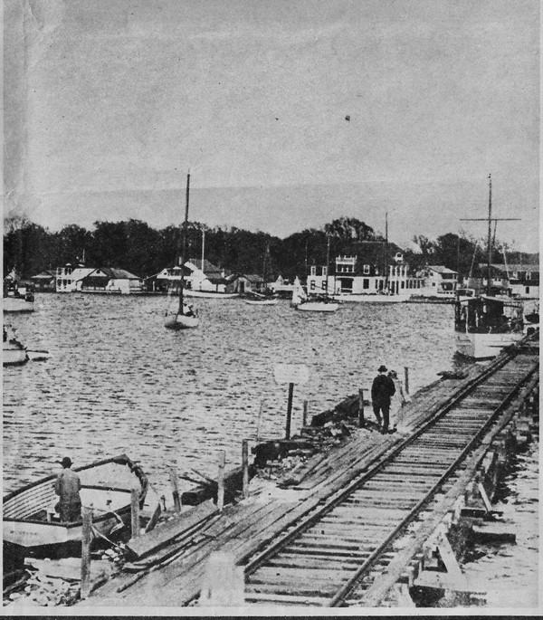 Iron Ore Dock 600x685