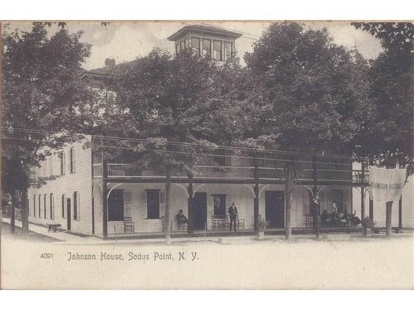 Johnson House 2 600x450